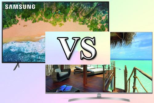 Какой телевизор лучше LG или Samsung - мнение экспертов