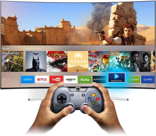 Игры для смарт тв LG, Samsung и Philips