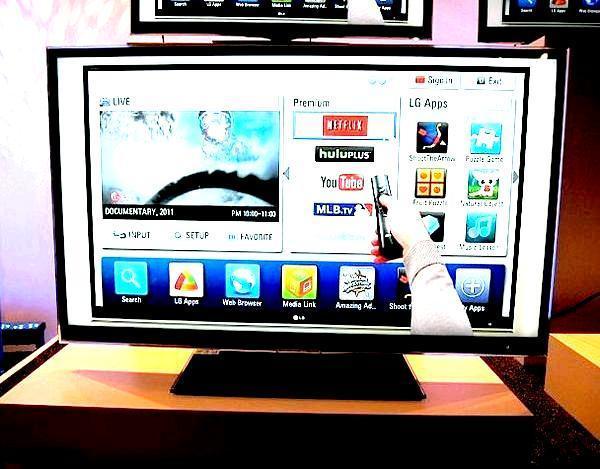 Как установить приложение на телевизор Смарт ТВ LG