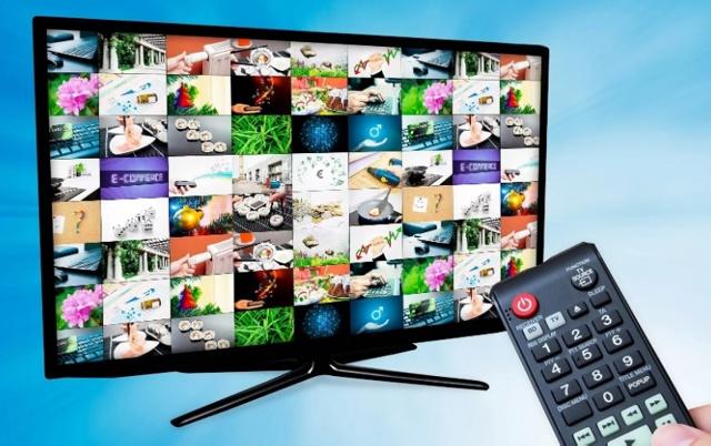 Цифровое эфирное телевидение - как настроить 20 бесплатных каналов