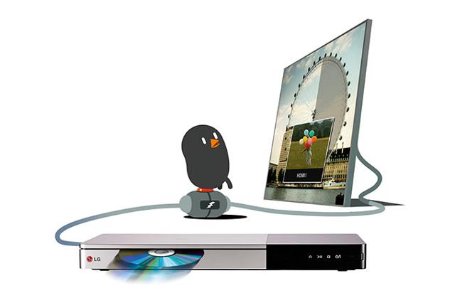 Webos - что это такое в телевизорах LG smart TV