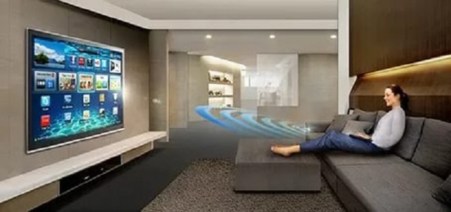 Подключить беспроводную мышь к телевизору легко и просто