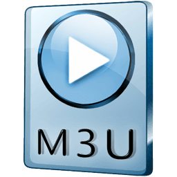 IPTV плейлист HD каналов 2018 в формате m3u