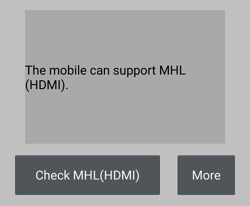MHL: что это за разъём и его поддержка с HDmi адаптером и кабелем