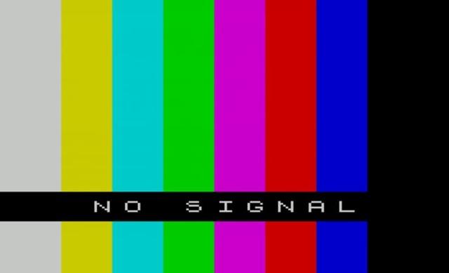 Нет сигнала цифрового телевидения - причины и способы устранения