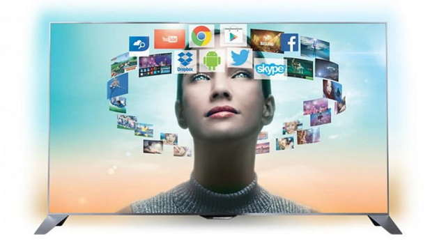 Телевизоры Филипс все модели - описание и характеристики