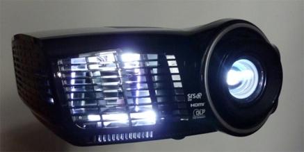 Лампа для проектора vivitek h1185hd - характеристики