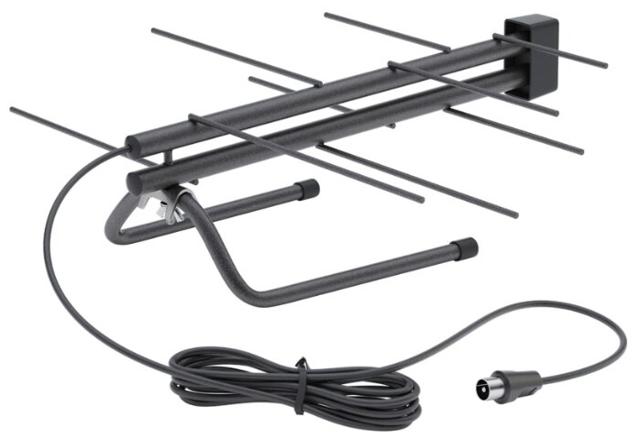 Телевизионный кабель - разновидности композитных