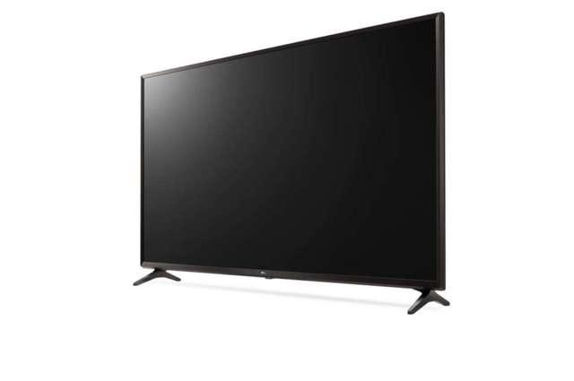 Телевизор lg 55uk6100 - описание и характеристика