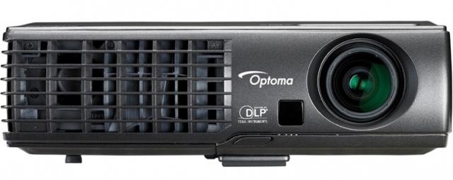 Проектор optoma - обзор модельного ряда и их характеристики