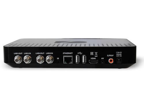 Ресиверы Триколор ТВ - описание и технические характеристики моделей