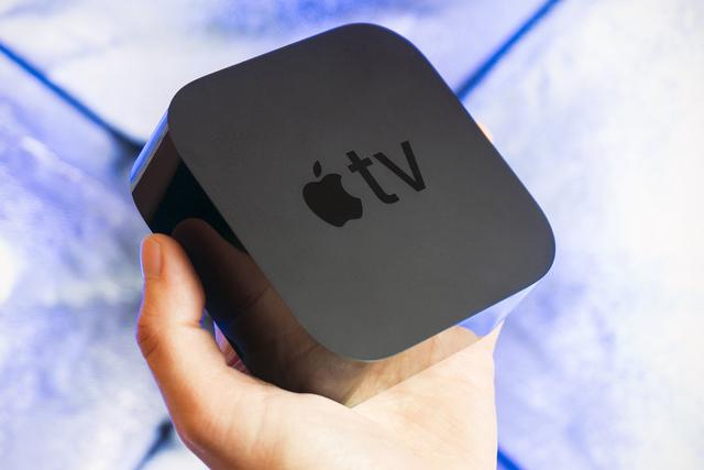 apple tv 4k 64gb - описание и характеристики устройства