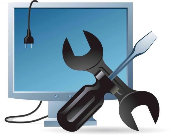 Телевизор philips 19pfl3606h 60 - ремонт неисправносте