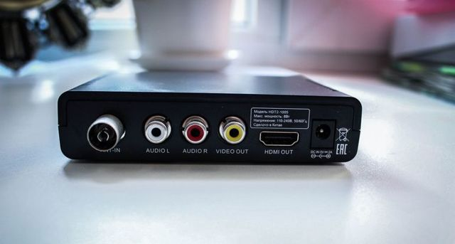 Ресивер для телевизора - способы подключенияКак правильно подключить ресивер
