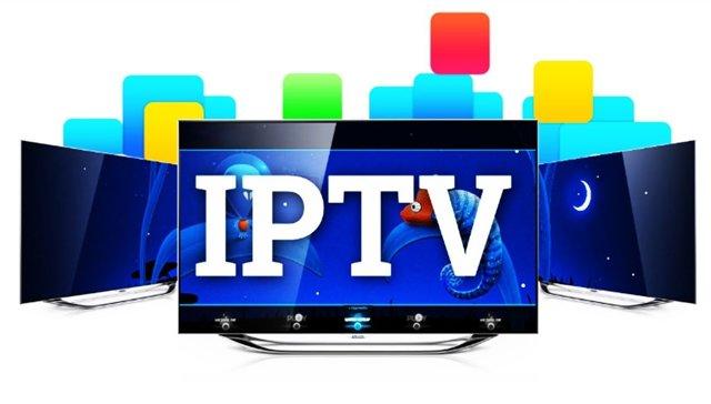 iptv samsung smart tv - как пользоваться и смотреть