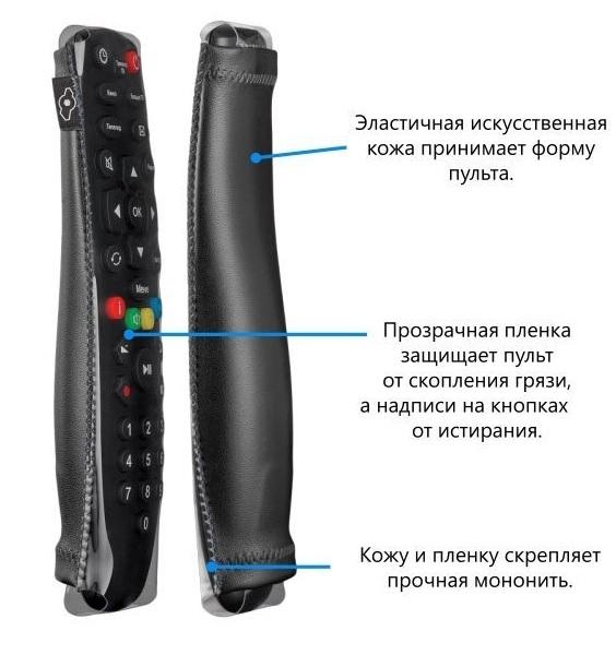 Пульт Триколор ТВ - как настроить самостоятельно