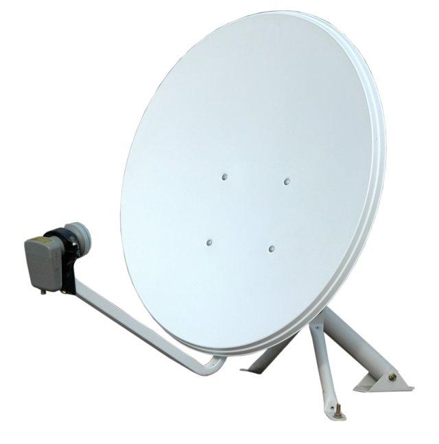 ТВ антенна своими руками в домашних условиях