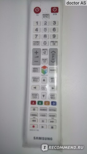 Телевизор samsung ue22h5610ak - Характеристики