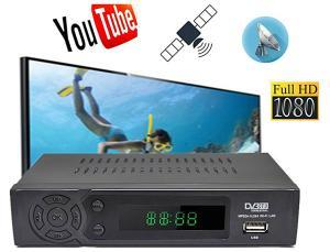 ТВ тюнер dvb t2 - как выбрать для компьютера и телевизора