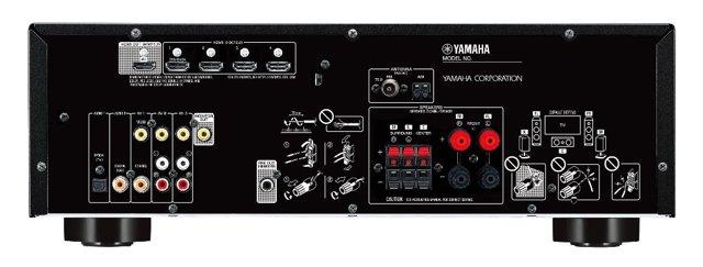 Ресивер yamaha - описание и характеристика устройства