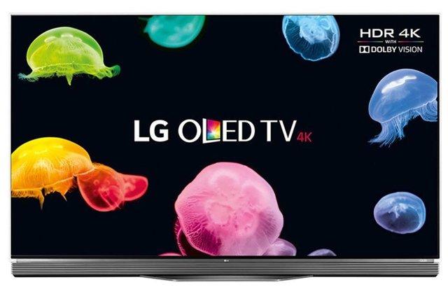 lg oled tv - обзор моделей и их характеристики