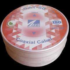 Как выбрать кабель телевизионный sat 703 - характеристики
