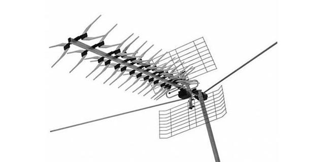 ТВ антенна для дачи - особенности выбора и классификация