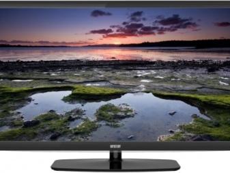 Ремонт телевизоров mystery - обозначение индикаторов