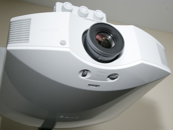 Проектор sony - характеристики модельного ряда