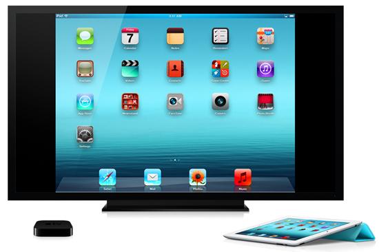 apple tv 3 - обзор, функционал и технические характеристики