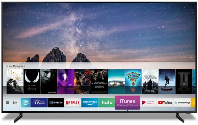 Обновление ПО для телевизора samsung - что для этого нужно