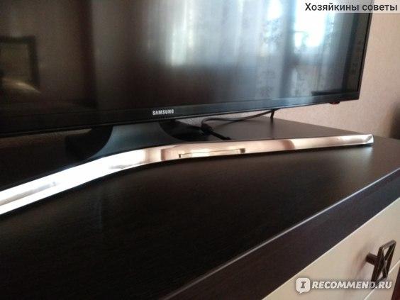 Телевизор samsung ue49mu6100u - технические характеристики