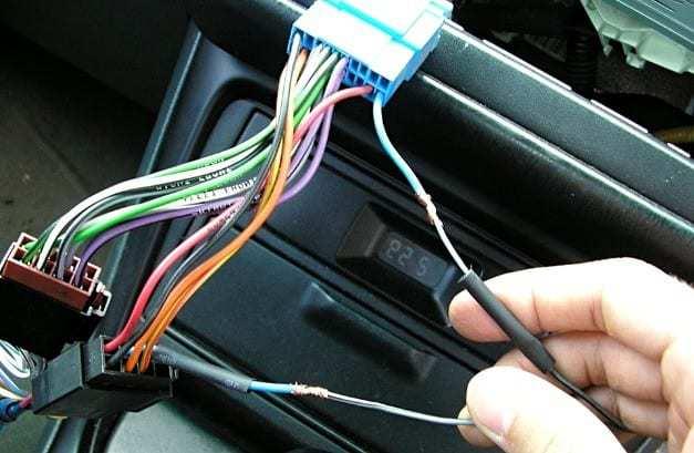 Автомобильная ТВ антенна - настройка и установка