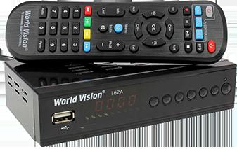 Ресивер dvb c - как выбрать нужную приставку для телевизора