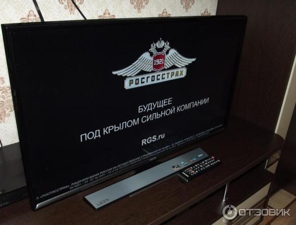 Телевизор samsung t32e310ex - описание и характеристики