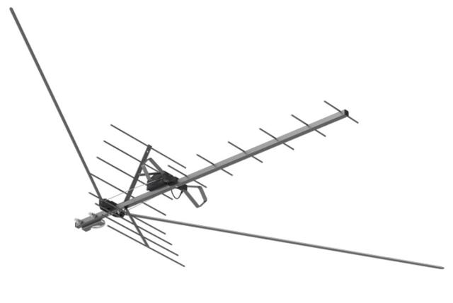 ТВ антенна Рэмо - характеристики модельного ряда