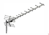 Активная антенна для ТВ - домашняя и уличная