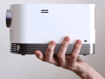 Лампа для проектора lg - обзор модельного ряда