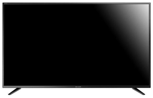 Телевизор Шарп 65 дюймов - отзывы владельцев
