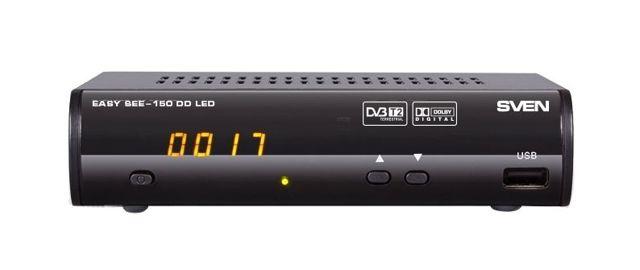 Ресивер dvb t2 - описание и характеристики устройства
