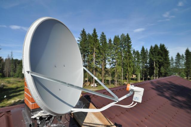 Спутниковый ресивер - как выбрать лучший и как подключить