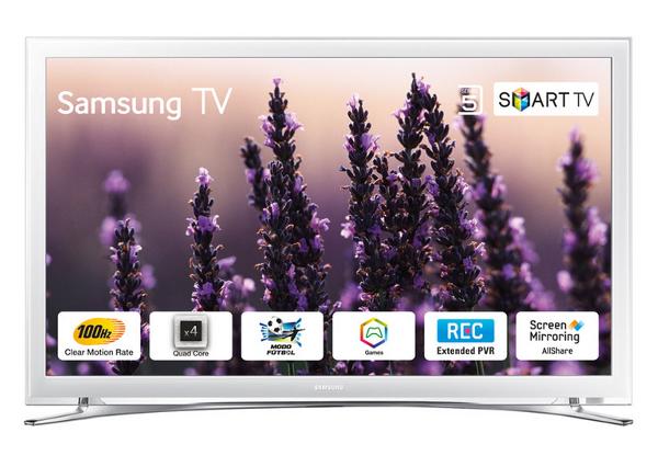 Телевизор samsung ue22h5610ak - описание и отзывы владельцев