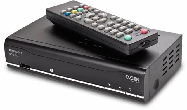Цифровой ресивер для телевизора - для чего он нужен