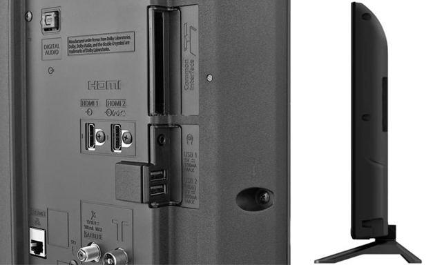 Телевизор panasonic tx 32esr500 - характеристики