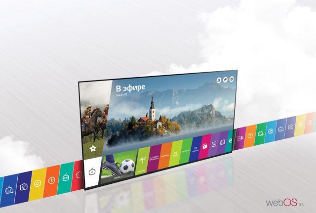 Телевизор lg 49sj810v - технические характеристики