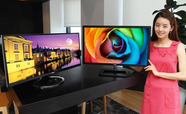 Матрица va или ips – что лучше: обзор мониторов и телевизоров с va и ips