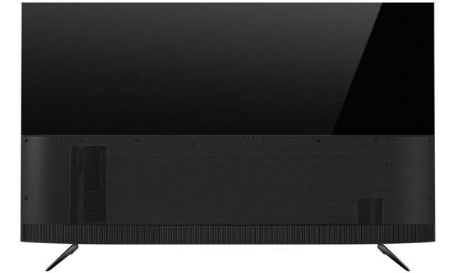 Телевизор tcl l43p6us - описание и характеристики