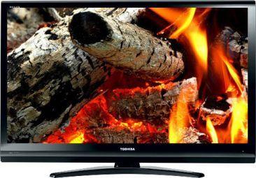 Старые модели телевизора Тошиба - описание и характеристики