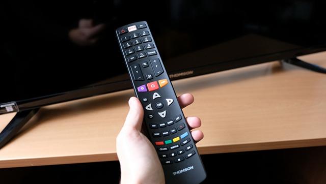 Пульт для телевизора Томсон - как подобрать и настроить