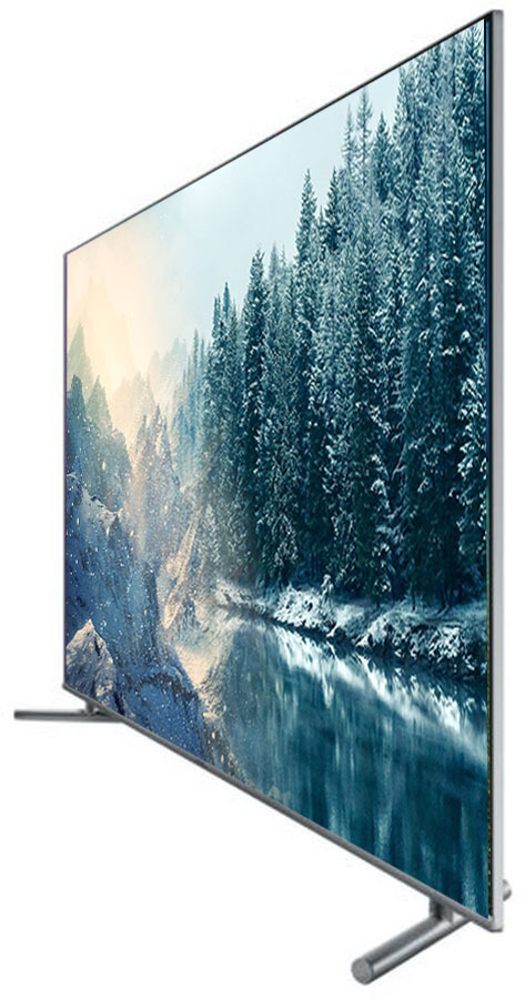 Телевизор samsung qe55q6fam - технические характеристики